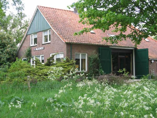Familiehuis 't Valkenest Havelte