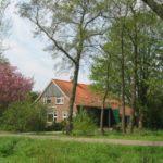 't Valkenest vanaf de Busselterweg