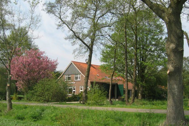 Familiehuis t Valkenest in Havelte