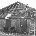 dakleer verwijderen 1972